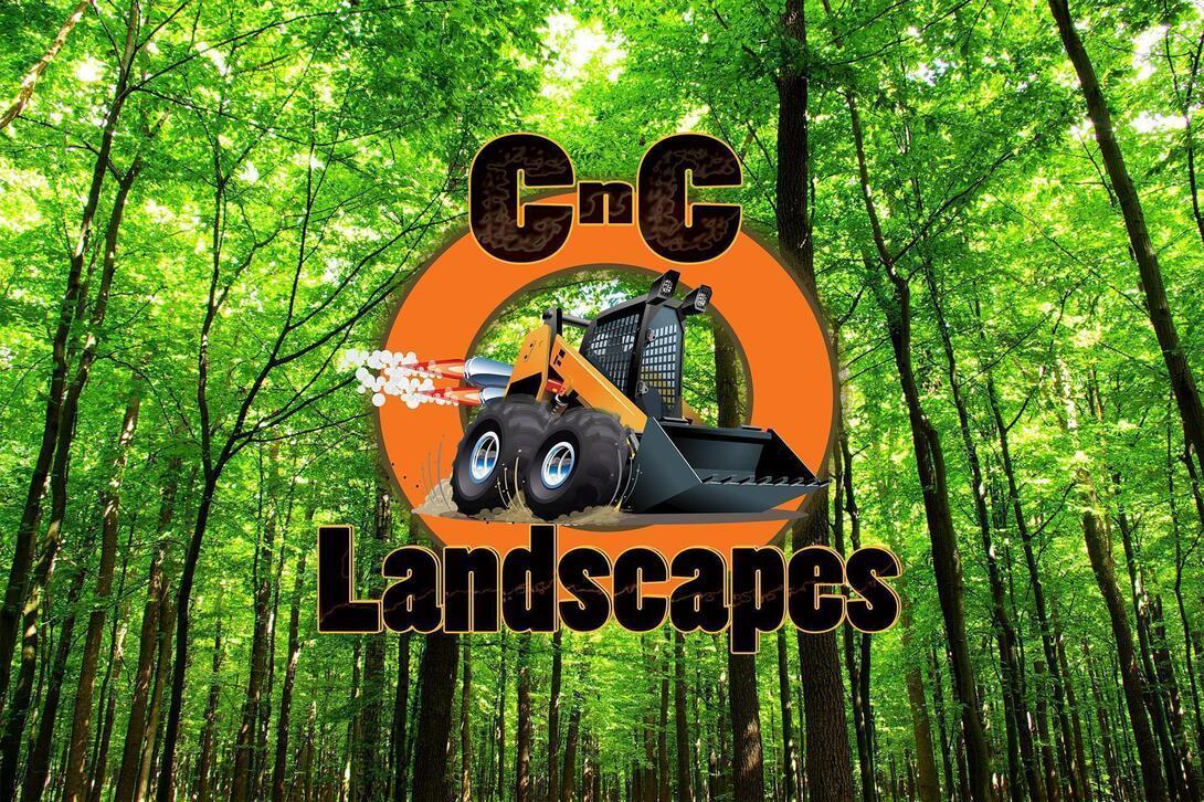 CnC Landscapes, Tree Removal, Land Grading, Demolition and Hardscapes of Palm Coast.